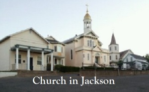church in jackson